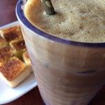 Photo taken at OldTown White Coffee by Hafiz S. on 12/6/2013