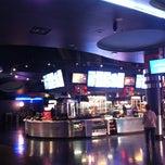 Photo taken at SilverCity Metropolis Cinemas by Jason H. on 9/1/2012