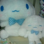 Photo taken at Sanrio by Carla X. on 6/3/2012