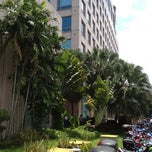 Photo taken at Wisma BSG by Fe M. on 3/6/2012