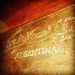 Photo taken at Siga La Vaca by Nicolas O. on 6/14/2012
