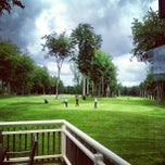 Photo taken at Forest Pines Golf & Spa Hotel by Tim on 7/17/2012