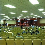 Photo taken at Ocala Breeders Sale by Susie B. on 4/24/2012