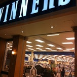 Photo taken at Winners by Bill on 6/26/2012
