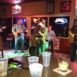 Photo taken at Humdingers Bar & Grill by Carolyn W. on 4/28/2012