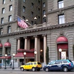 Photo taken at The Westin St. Francis San Francisco on Union Square by Tatsuya F. on 8/3/2012