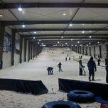 Photo taken at Snowplanet by Michael C. on 6/18/2012