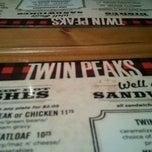 Photo taken at Twin Peaks Headquarters by John B. on 2/14/2012