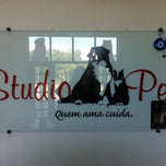 Photo taken at Studio Pet by Rodrigo A. on 7/14/2012