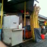 Photo taken at Air Tebu, Taman Melawati by Nuruddin O. on 6/27/2012