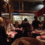 Photo taken at Chabrot Bistrot D'ami by Mark N. on 2/14/2012