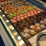 Photo taken at Pasticceria Ducale by Francesco P. on 8/14/2013