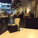 Photo taken at Espress Cafe by Muhammad A. on 5/15/2013
