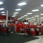 Photo taken at Target by I on 3/11/2012