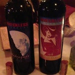 Photo taken at Wreckless Blenders Winery by John N. on 1/27/2013