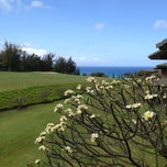 Photo taken at Kapalua Ridge Condos by Tom D. on 4/15/2012