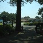 Photo taken at Refuge Inn by Mark T. on 7/18/2013