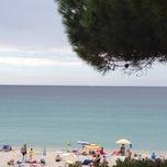 Photo taken at Il Bombardino by Nikozzone on 8/22/2014