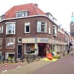 Photo taken at Vlaardingen-Centrum by www.urbindsign.nl on 9/7/2014