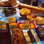 Photo taken at Metropolitan Bakery by Calvin R. on 1/14/2013