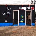 Photo taken at Kung Fu Saloon by Bryan J. on 10/18/2013