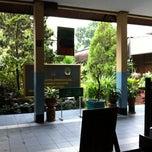 Photo taken at SMA Negeri 1 Balikpapan by Chelsea M. on 10/17/2012