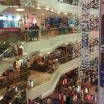 Photo taken at Mal Malioboro by Wawan G. on 11/14/2012
