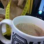 Das Foto wurde bei Cafécom Propaganda von Bruno B. am 11/21/2012 aufgenommen
