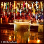 Photo taken at The Ginger Man by Dallas Foodie (. on 7/12/2013