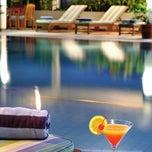 Photo taken at Aston Kuningan Suites by Aston Kuningan Suites on 8/27/2014