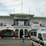 Photo taken at Silang Municipal Hall by Bert C. on 8/14/2013