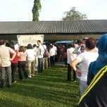 Photo taken at Sekolah Menengah Kebangsaan Cheras by hudakarls on 5/5/2013
