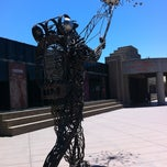 Photo taken at California African American Museum by Devans00 .. on 7/17/2013
