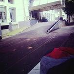 Photo taken at Fakultas Pendidikan Bahasa dan Seni (FPBS) by Rinaldy T. on 7/2/2013