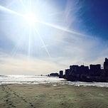 Photo taken at Atlantic City, NJ by Kira M. on 3/1/2015
