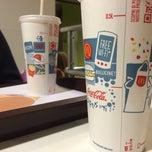 Photo taken at McDonald's by viola l. on 3/14/2015