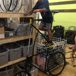 Photo taken at DreamBikes by Darius W. on 8/9/2013