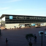 Photo taken at Cinesa Maremagnum by Gonçalo L. on 11/20/2012