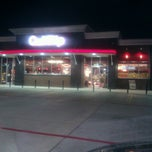 Photo taken at QuikTrip by Roy H. on 10/4/2012