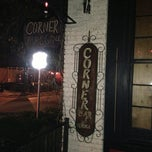 Photo taken at Corner Bar & Grill by Shawn S. on 1/24/2013
