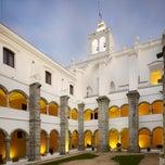 Photo taken at Convento do Espinheiro Hotel & Spa by Convento do Espinheiro on 8/20/2014