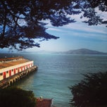 Photo taken at Fort Mason Municipal Pier by Rafi S. on 5/15/2013