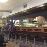 Photo taken at Cafetería Santander by Raffaele C. on 4/26/2013