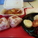 Photo taken at Jollibee by Amy D. on 6/12/2013
