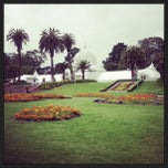 Photo taken at Golden Gate Park by Devon A. on 4/25/2013