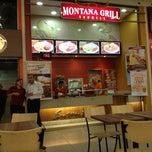 Photo taken at Montana Express by Rafael G. on 1/23/2013