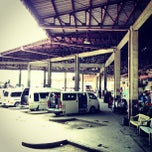 Photo taken at Dao Integrated Bus Terminal by Estan l. on 3/31/2013