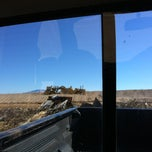 Photo taken at Los Reales Landfill by Matt on 2/5/2013
