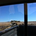 Photo taken at Los Reales Landfill by Matt on 2/5/2013