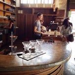 Photo taken at Coava Roastery and Coffee Bar by David B. on 8/30/2013